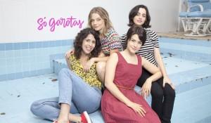 Só Garotas – EP01